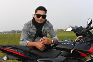 Shree Niwas Tharu